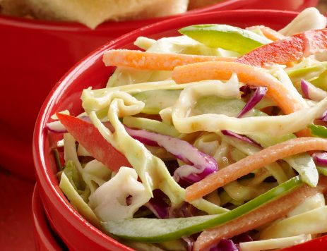 Barbecue Slaw