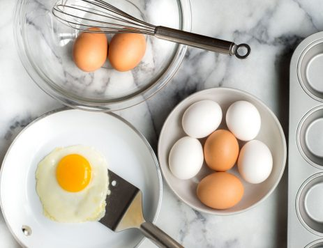 11 Simple (and Delicious) Ways to Cook Eggs