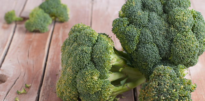 Broccoli 6 Great Salad Toppers