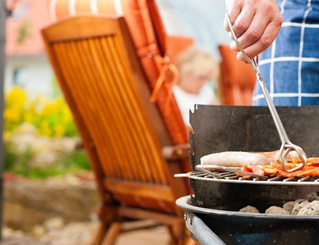 Grilling Times & Methods
