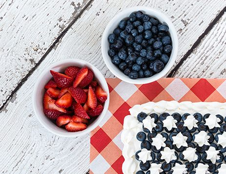 4th of July Desserts as Easy as They Are Patriotic