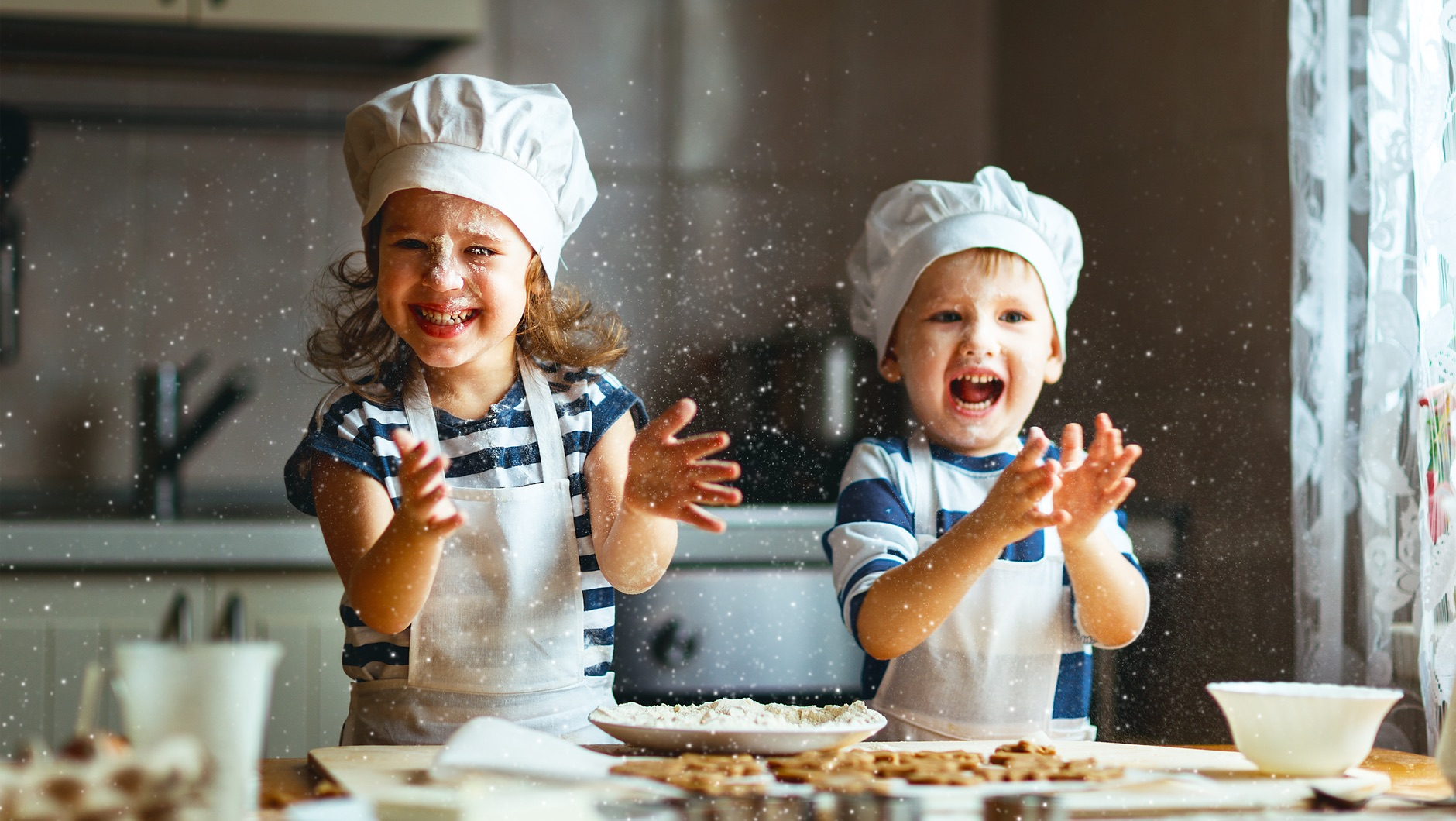 10 Things Kids Can Do In The Kitchen What S For Dinner