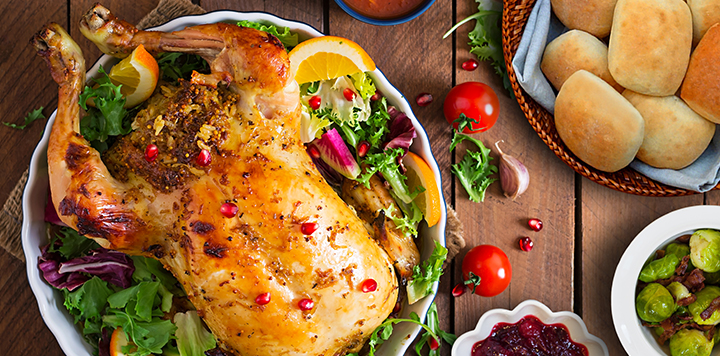 Christmas Dinner Ideas For A Crowd.17 Easy Crowd Pleasing Christmas Potluck Ideas What S For