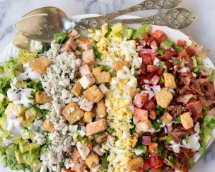 Hearty Salads