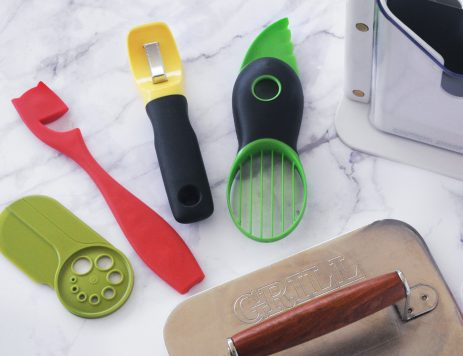 7 Unique Kitchen Gadgets You Didn't Know You Needed