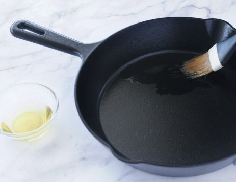 How to Make Your Cast Iron Last Forever