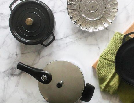 4 Essential Pots and Pans to Elevate Your Stovetop Game