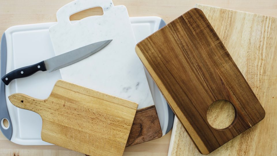 Wood, Marble & Plastic Cutting Board Care: The Do's & Dont's