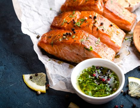 How to Cook Salmon in 5 Simple Ways