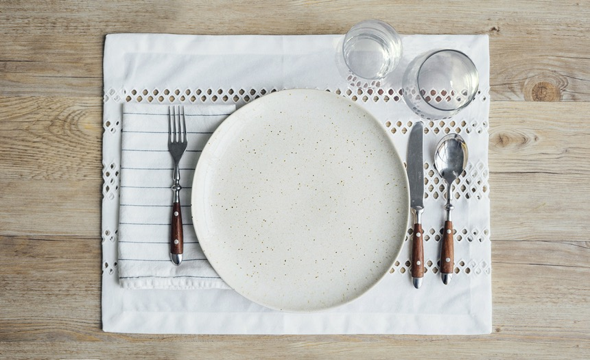 Informal Table Setting & 5 Table Settings Every Host Should Know | What\u0027s for Dinner?