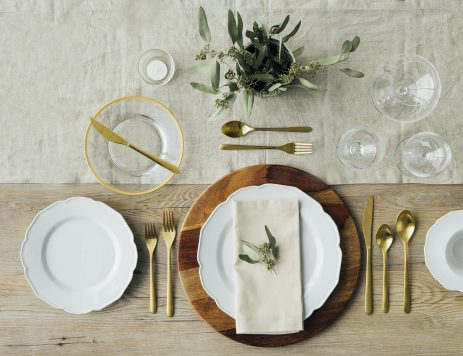 5 Classic Table Settings Every Host Should Know
