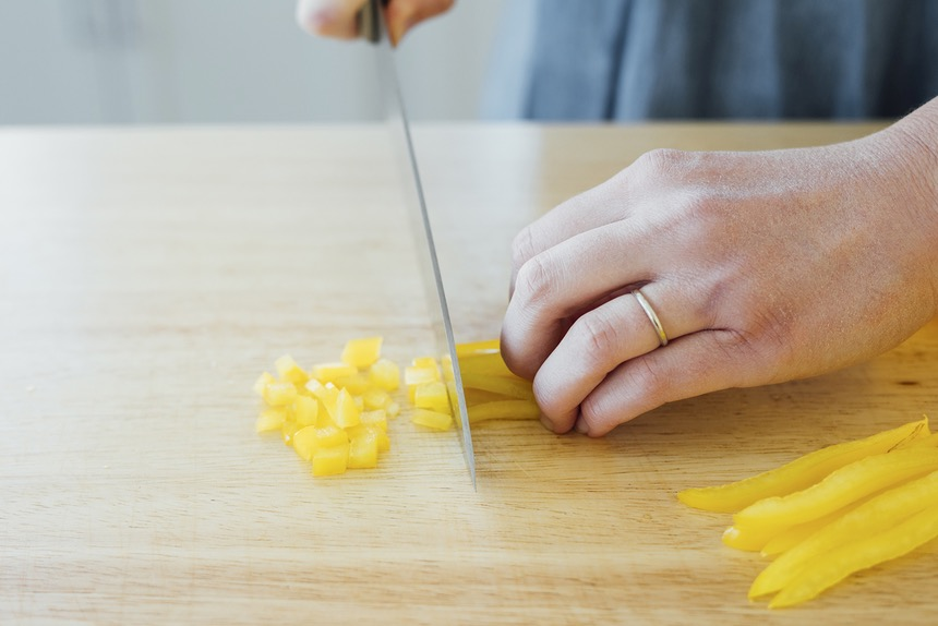Culinary Cutting Terms With Images What S For Dinner