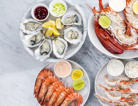 What to Pair with Every Seafood Dish